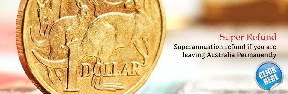 Super Refund
